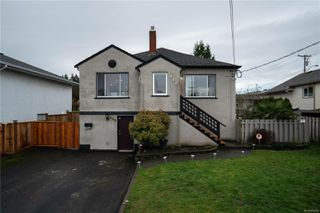 Photo 1: 255 Obed Ave in : SW Gorge House for sale (Saanich West)  : MLS®# 862253
