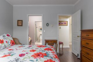 "Photo 12: 308 1185 PACIFIC Street in Coquitlam: North Coquitlam Condo for sale in ""CENTREVILLE"" : MLS®# R2528120"