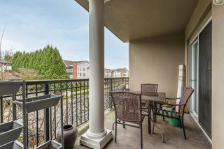 "Photo 14: 308 1185 PACIFIC Street in Coquitlam: North Coquitlam Condo for sale in ""CENTREVILLE"" : MLS®# R2528120"