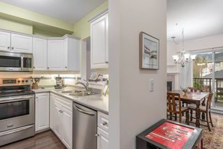 "Photo 7: 308 1185 PACIFIC Street in Coquitlam: North Coquitlam Condo for sale in ""CENTREVILLE"" : MLS®# R2528120"