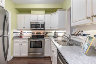 "Photo 8: 308 1185 PACIFIC Street in Coquitlam: North Coquitlam Condo for sale in ""CENTREVILLE"" : MLS®# R2528120"
