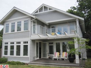 Photo 10: 2623 MCBRIDE Avenue in Surrey: Crescent Bch Ocean Pk. House for sale (South Surrey White Rock)  : MLS®# F1118825