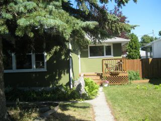 Photo 2: 1329 Windermere Avenue in WINNIPEG: Fort Garry / Whyte Ridge / St Norbert Residential for sale (South Winnipeg)  : MLS®# 1115434
