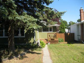Photo 1: 1329 Windermere Avenue in WINNIPEG: Fort Garry / Whyte Ridge / St Norbert Residential for sale (South Winnipeg)  : MLS®# 1115434
