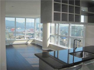 "Photo 3: 2903 833 SEYMOUR Street in Vancouver: Downtown VW Condo for sale in ""CAPITOL RESIDENCES"" (Vancouver West)  : MLS®# V908976"