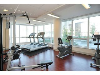 "Photo 7: 2903 833 SEYMOUR Street in Vancouver: Downtown VW Condo for sale in ""CAPITOL RESIDENCES"" (Vancouver West)  : MLS®# V908976"