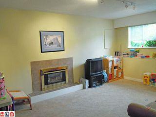 "Photo 5: 13608 BLACKBURN Avenue: White Rock House for sale in ""White Rock"" (South Surrey White Rock)  : MLS®# F1124139"