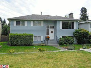 "Photo 1: 13608 BLACKBURN Avenue: White Rock House for sale in ""White Rock"" (South Surrey White Rock)  : MLS®# F1124139"