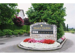 Photo 10: 152 19639 MEADOW GARDENS Way in Pitt Meadows: North Meadows House for sale : MLS®# V902175