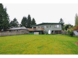 Photo 3: 11756 MORRIS ST in Maple Ridge: West Central House for sale : MLS®# V949820