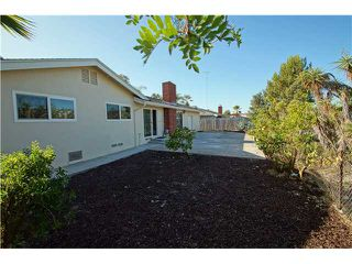Photo 8: Residential for sale : 3 bedrooms : 5385 Brockbank in San Diego