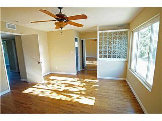 Photo 5: Residential for sale : 3 bedrooms : 5385 Brockbank in San Diego
