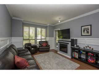 Photo 3: 215 225 FRANCIS Way in New Westminster: Fraserview NW Condo for sale : MLS®# V985741