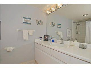 Photo 7: # 108 1450 PENNYFARTHING DR in Vancouver: False Creek Condo for sale (Vancouver West)  : MLS®# V1007865