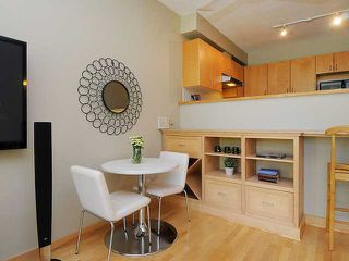 Photo 3: # 104 980 W 22ND AV in Vancouver: Cambie Condo for sale (Vancouver West)  : MLS®# V1019648