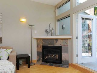 Photo 6: # 104 980 W 22ND AV in Vancouver: Cambie Condo for sale (Vancouver West)  : MLS®# V1019648