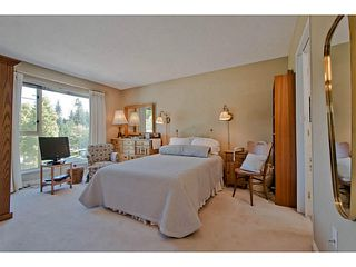 """Photo 8: 402 3658 BANFF Court in North Vancouver: Northlands Condo for sale in """"The Classics"""" : MLS®# V1028992"""