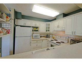 """Photo 4: 402 3658 BANFF Court in North Vancouver: Northlands Condo for sale in """"The Classics"""" : MLS®# V1028992"""
