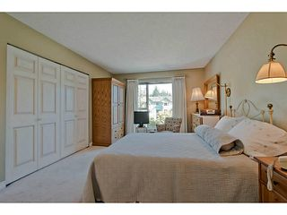 """Photo 9: 402 3658 BANFF Court in North Vancouver: Northlands Condo for sale in """"The Classics"""" : MLS®# V1028992"""