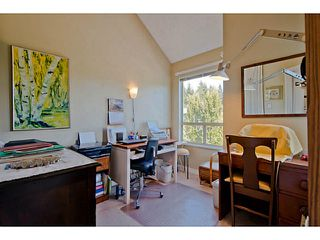"""Photo 11: 402 3658 BANFF Court in North Vancouver: Northlands Condo for sale in """"The Classics"""" : MLS®# V1028992"""