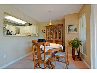 """Photo 5: 402 3658 BANFF Court in North Vancouver: Northlands Condo for sale in """"The Classics"""" : MLS®# V1028992"""
