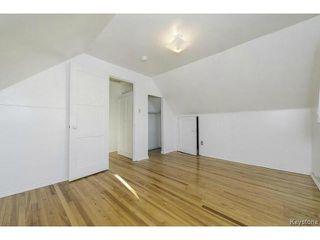 Photo 16: 1587 Manitoba Avenue in WINNIPEG: North End Residential for sale (North West Winnipeg)  : MLS®# 1323768