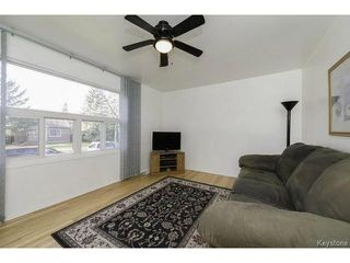 Photo 8: 1587 Manitoba Avenue in WINNIPEG: North End Residential for sale (North West Winnipeg)  : MLS®# 1323768