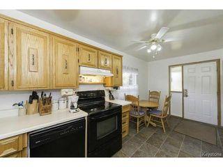 Photo 6: 1587 Manitoba Avenue in WINNIPEG: North End Residential for sale (North West Winnipeg)  : MLS®# 1323768