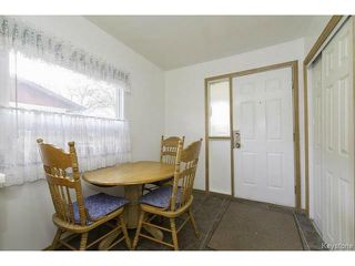 Photo 7: 1587 Manitoba Avenue in WINNIPEG: North End Residential for sale (North West Winnipeg)  : MLS®# 1323768