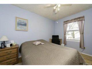Photo 12: 1587 Manitoba Avenue in WINNIPEG: North End Residential for sale (North West Winnipeg)  : MLS®# 1323768