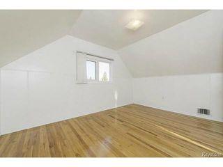 Photo 15: 1587 Manitoba Avenue in WINNIPEG: North End Residential for sale (North West Winnipeg)  : MLS®# 1323768
