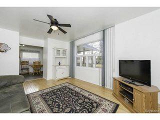 Photo 10: 1587 Manitoba Avenue in WINNIPEG: North End Residential for sale (North West Winnipeg)  : MLS®# 1323768