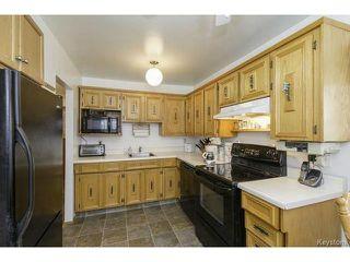 Photo 5: 1587 Manitoba Avenue in WINNIPEG: North End Residential for sale (North West Winnipeg)  : MLS®# 1323768