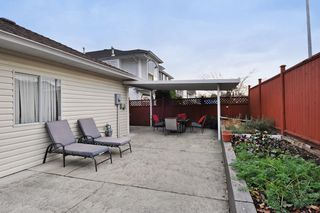 Photo 19: 1274 CHELSEA Avenue in Port Coquitlam: Oxford Heights House for sale : MLS®# V1037625