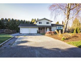"Photo 2: 24697 48B Avenue in Langley: Salmon River House for sale in ""STRAWBERRY HILLS"" : MLS®# F1326525"