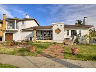 Photo 2: SAN DIEGO Home for sale or rent : 2 bedrooms : 1405 28th