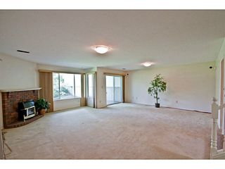 """Photo 15: 10 3054 TRAFALGAR Street in Abbotsford: Central Abbotsford Townhouse for sale in """"WHISPERING PINES"""" : MLS®# F1401504"""