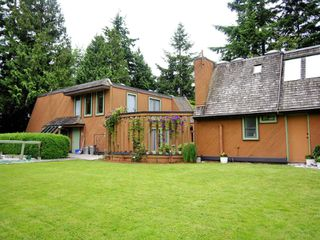 Photo 8: 2440 139 Street in Surrey: Elgin Chantrell House for sale (South Surrey White Rock)  : MLS®# F2613628