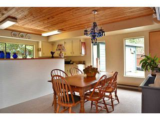 Photo 3: 683 FAIRMONT Road in Gibsons: Gibsons & Area House for sale (Sunshine Coast)  : MLS®# V1054403