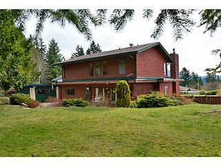 Photo 14: 683 FAIRMONT Road in Gibsons: Gibsons & Area House for sale (Sunshine Coast)  : MLS®# V1054403