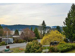 Photo 12: 683 FAIRMONT Road in Gibsons: Gibsons & Area House for sale (Sunshine Coast)  : MLS®# V1054403