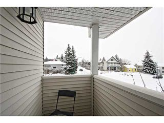 Photo 10: 2140 27 Avenue SW in CALGARY: Richmond Park_Knobhl Residential Detached Single Family for sale (Calgary)  : MLS®# C3606736
