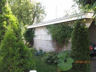 """Photo 9: 384 8400 SHOOK Road in Mission: Hatzic House for sale in """"THE EVERGLADES RESORT"""" : MLS®# F1409355"""