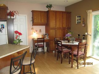 "Photo 3: 384 8400 SHOOK Road in Mission: Hatzic House for sale in ""THE EVERGLADES RESORT"" : MLS®# F1409355"