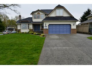 """Photo 1: 14286 85B Avenue in Surrey: Bear Creek Green Timbers House for sale in """"BROOKSIDE"""" : MLS®# F1409590"""