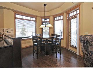 Photo 6: 852 SUNSET Crescent SE in CALGARY: Sundance Residential Detached Single Family for sale (Calgary)  : MLS®# C3612646