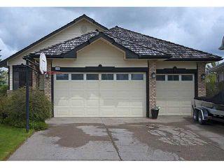Photo 20: 852 SUNSET Crescent SE in CALGARY: Sundance Residential Detached Single Family for sale (Calgary)  : MLS®# C3612646