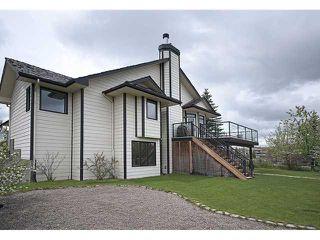 Photo 18: 852 SUNSET Crescent SE in CALGARY: Sundance Residential Detached Single Family for sale (Calgary)  : MLS®# C3612646