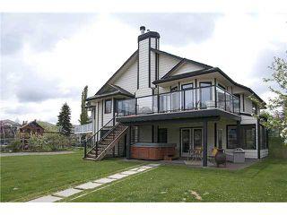 Photo 17: 852 SUNSET Crescent SE in CALGARY: Sundance Residential Detached Single Family for sale (Calgary)  : MLS®# C3612646