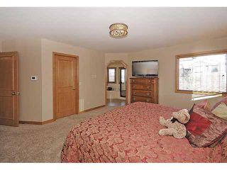 Photo 11: 852 SUNSET Crescent SE in CALGARY: Sundance Residential Detached Single Family for sale (Calgary)  : MLS®# C3612646